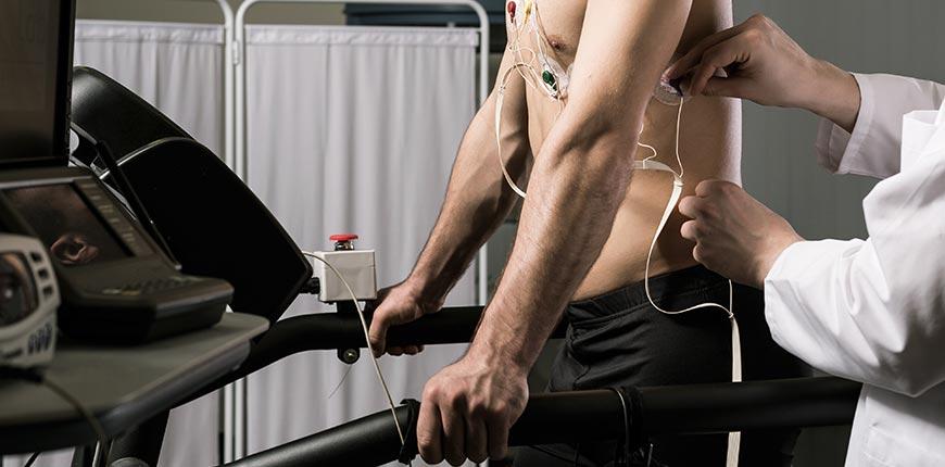 Preciso passar em consulta com o Fisiologista do Exercício?