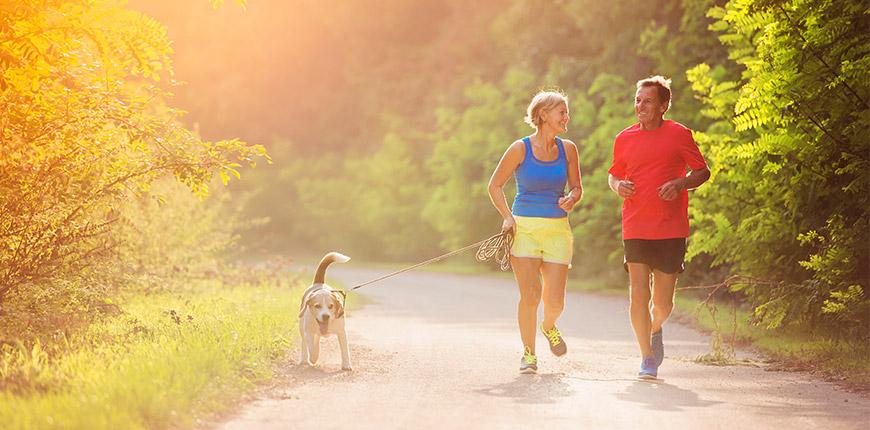 Fatores determinantes para um envelhecimento satisfatório