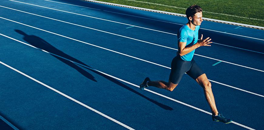 Correr aumenta o risco de ter osteoartrose?