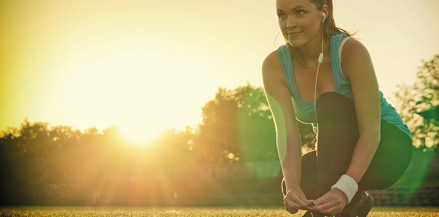 12 dicas da OMS para uma vida saudável
