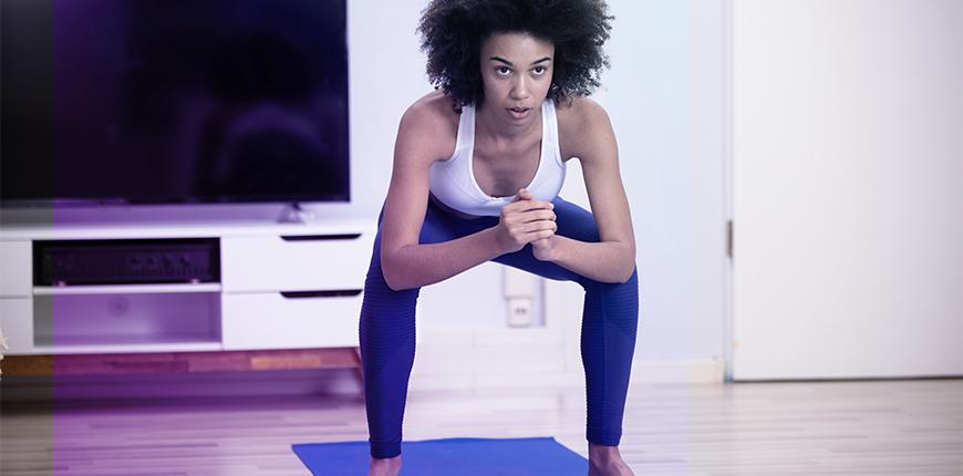 Inatividade física e risco cardiovascular: reflexões para a quarentena