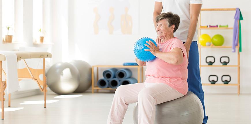 Exercícios de alta complexidade no tratamento da doença de Parkinson