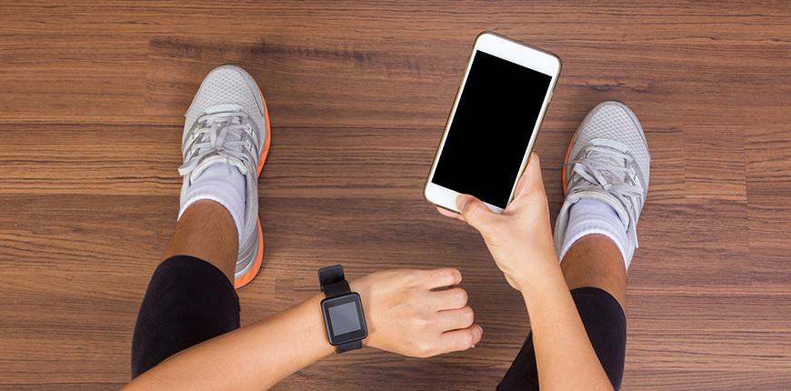 As novas tecnologias podem te ajudar a se manter ativo