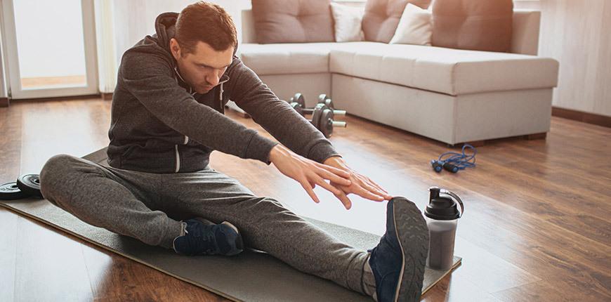 10 atitudes saudáveis para perda e manutenção de peso